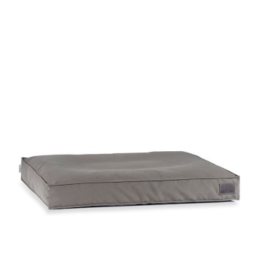 MiaCara Divano cushion, Mud
